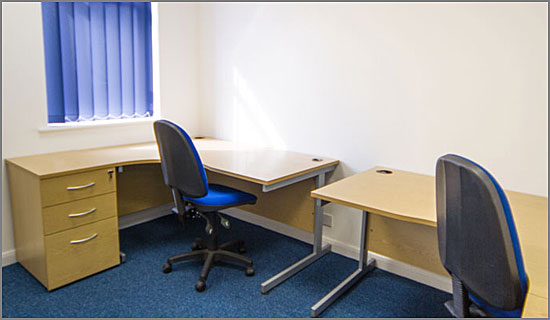 serviced office sittingbourne
